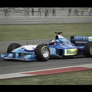 Assetto Corsa | Formula 2000 | Benetton B195 Video from Sulock (Snouffy)