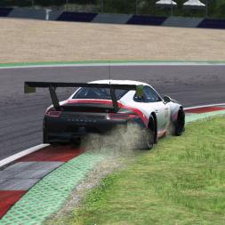 rFactor 2 | Challengers Pack Porsche 911 GT3 R impressions