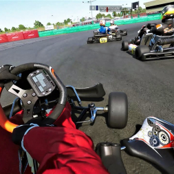 KartKraft - AI IS FINALLY HERE! - Early Access Update - PFI - Ultra Graphics