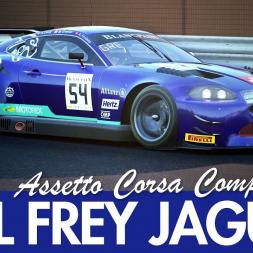 Assetto Corsa Competizione - Emil Frey Jaguar GT3