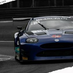 Assetto Corsa Competizione (Max Graphics/1440p) Build 05 Emil Frey Jaguar G3 at Zolder