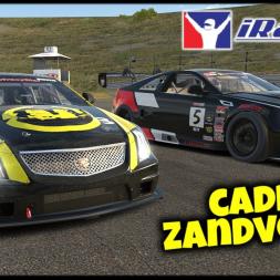 Caddy Zandvoort - iRacing Global Challenge - Circuit Park Zandvoort - Grand Prix