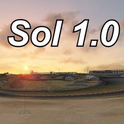 Sol 1.0 - Assetto Corsa