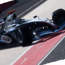 Assetto Corsa McLaren MP4-19B and Williams FW26 - TEASER -