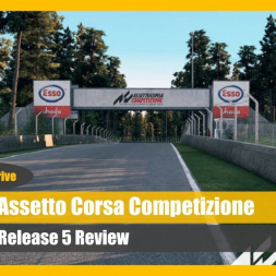 Assetto Corsa Competizione: Release 5 Review