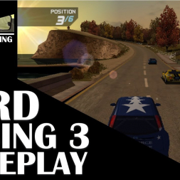Ford Racing 3 - PC Gameplay Overview
