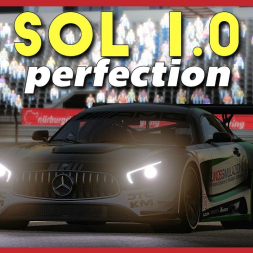 A visual Masterpiece - Sol 1.0 - Assetto Corsa's BEST Graphics mod