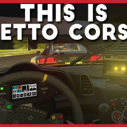 Modding is Assetto Corsa 2  . Sol, light shaders mod, Wet mod . VR Gameplay