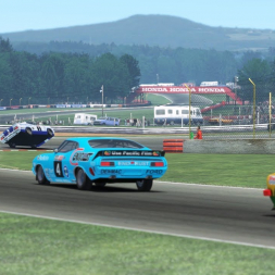 Rfactor 2 Aussie Legends at Mid Ohio  Race 2