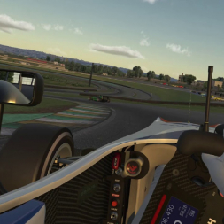 iRacing VR / F3@Interlagos