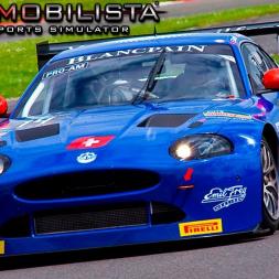 Emil Frey Jaguar G3 - Automobilista (PT-BR)