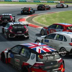 WTCR 2018 @ Sepang | Raceroom VR