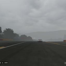 FM7 Aston Martin GT3 @ Spa