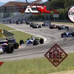 Assetto Corsa * ACFL F1 1994 [out now]