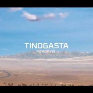 Dakar 18 - Ruta 40 DLC - Stage 3