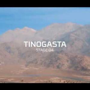 Dakar 18 - Ruta 40 DLC - Stage 4