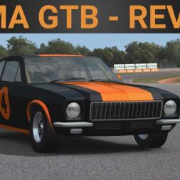 Puma GTB - Review (Automobilista)
