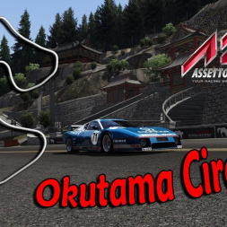 Assetto Corsa * Okutama Circuit [free download]