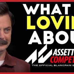 What I'm LOVING about Assetto Corsa Competizione - Opinion