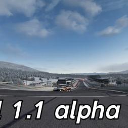 Sol 1.1 alpha 6.6 - Assetto Corsa
