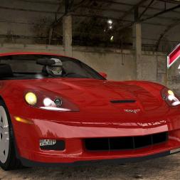 Assetto Corsa Mod Review: The C6 Corvette