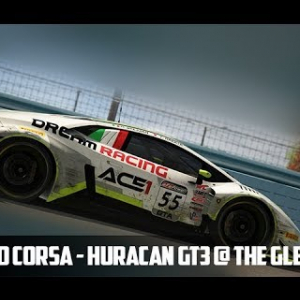Assetto Corsa   Huracan GT3 @ The Glen