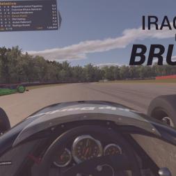 iRacing is BRUTAL | Skip Barber @ Mid Ohio | VR!