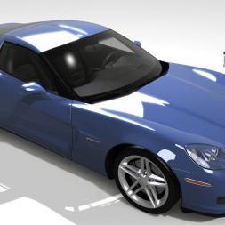 Time Attack Tuesday: C6 Corvette Z06 on Nordschleife!