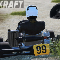 KartKraft: Now with VR support!