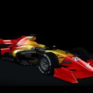 Super GP Mod @ Daytona International Speedway Oval