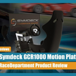 Symdeck GCR1000 Motion Deck Review