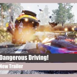 Dangerous Driving: Trailer