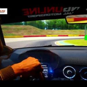 Audi TT Cup - Spa Francorchamps - Race 12 - Assetto Corsa - SimRacingOnline/SimRacingHolland