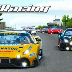 iRacing - VRS GT Sprint Series - Road America (PT-BR)