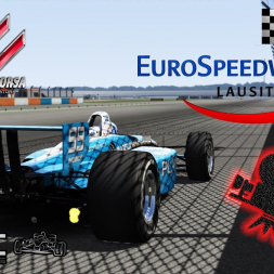 Assetto Corsa * new TV cam Lausitzring [free download]