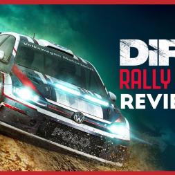 Can it surpass the original? Dirt Rally 2.0 review