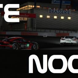 iRacing | IMSA Porsche 911 RSR @ Spa 2019 S1w11 Race #1
