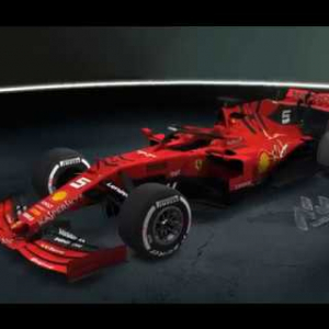 ACFL F1 2019 PREVIEW FERRARI SF90 RENAULT RS19 REDBULL RB15