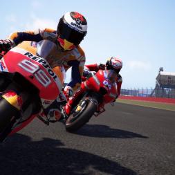MotoGP 19 mod - Official Trailer 4k