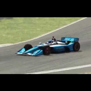 What if modern Indycars had CART V8 engines? - AC edition