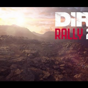 First Drive in Dirt 2.0!!!