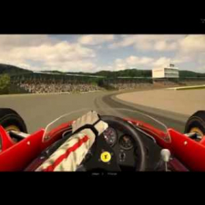 Grand Prix Legends - The best F1 game you haven't driven