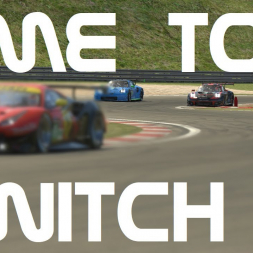 iRacing | IMSA Porsche 911 RSR GTE @ Nurburgring 2019 S1w12 Race #1