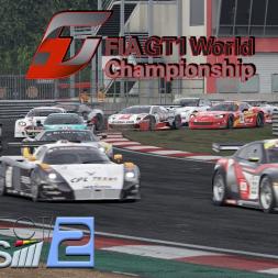 Project Cars 2 * FIA GT1 World Championship [mod download]