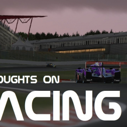 My thoughts on iRacing so far
