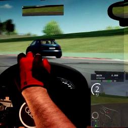 AC - Vallelunga - Audi S1 - Online race 1