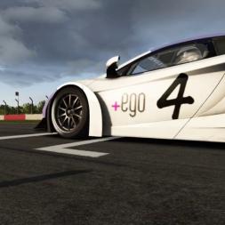 McLaren Milka Racing Livery Reveal