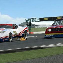 Group 5 @ Silverstone | Raceroom VR
