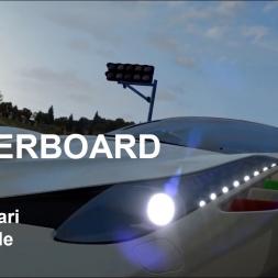 Leaderboard Lap - AC |  Ferrari 458 Speciale LL (2015) | VR