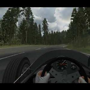 Porsche 804 @ Deutschlandring | VR | Assetto Corsa